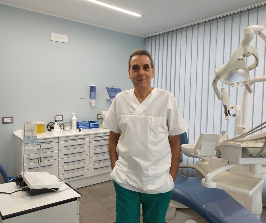 Dottore Vincenzo Pagano Vasto